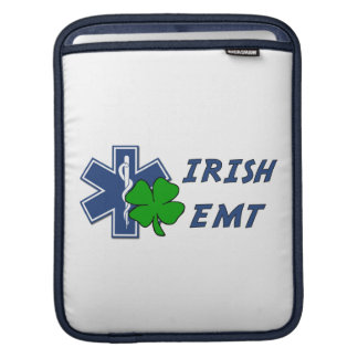 Irish EMT Sleeve For MacBook Air