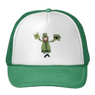 Irish Esentials Trucker Hat
