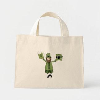 Irish Esentials Mini Tote Bag