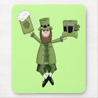 Irish Esentials Mouse Pad