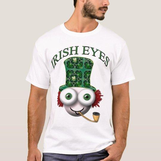 IRISH EYES - T-SHIRT
