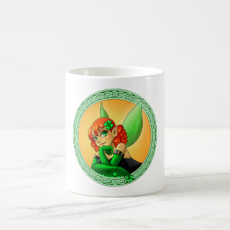 Irish Fairy Mug