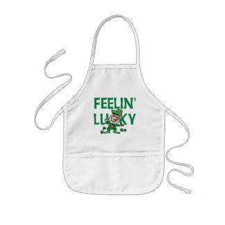 Irish - Feeling Lucky Gift Apron