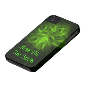 Irish Fire #1 Case-Mate iPhone 4 Case