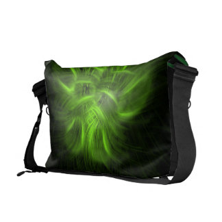 Irish Fire #1 Courier Bag