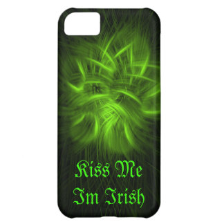 Irish Fire #1 iPhone 5C Case