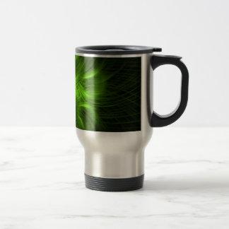 Irish Fire #1 Travel Mug