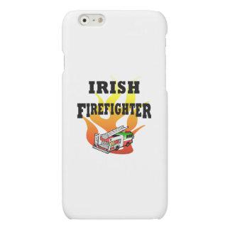 Irish Firemen Matte iPhone 6 Case