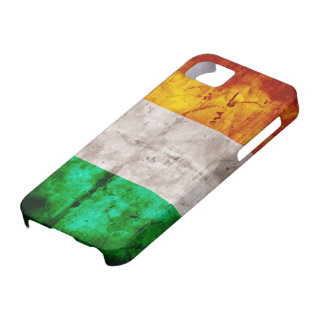 Irish Flag iPhone 5 Cover