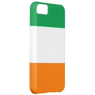 IRISH FLAG iPhone 5C COVERS