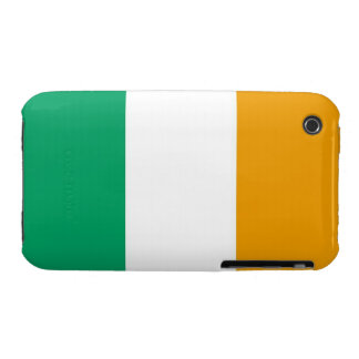 Irish Flag Case iPhone 3 Case
