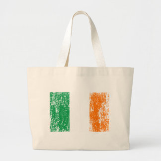 Irish Flag Drinking Team Tote Bag