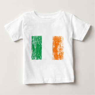 Irish Flag Drinking Team Infant T-shirt