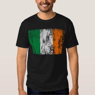 Irish Flag Drinking Team Shirt