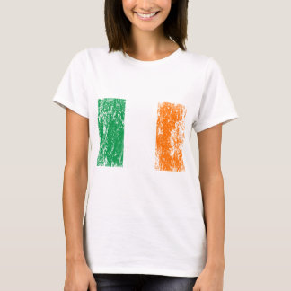 Irish Flag Drinking Team T-Shirt
