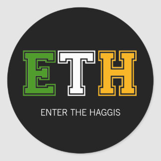 IRISH FLAG ETH STICKER
