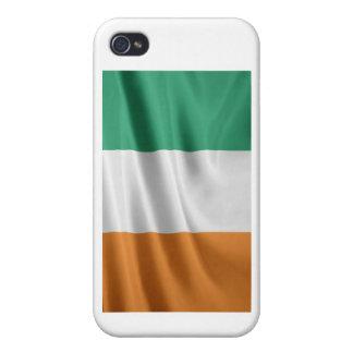 Irish Flag iPhone case iPhone 4 Cases
