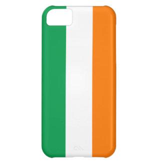 Irish flag iPhone case | colors of Ireland