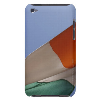 Irish flag iPod touch cover