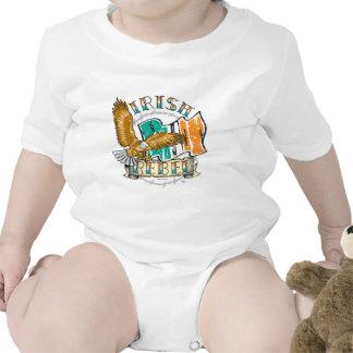 Irish Flag Ireland Tattoo Celtic T Shirts Gifts