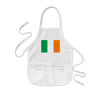 Irish Flag Kids' Apron