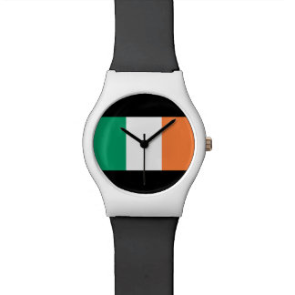 Irish Flag Ladies' / Girls' Watch - Customize!