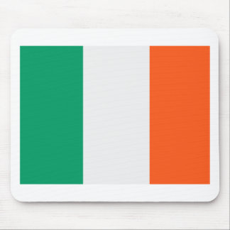 Irish Flag Mouse Pad
