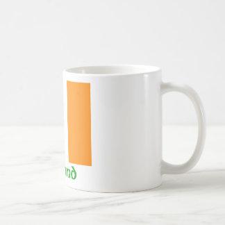 Irish Flag Mug
