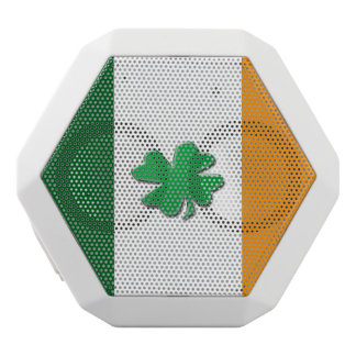 Irish flag speakers