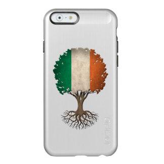 Irish Flag Tree of Life Customizable Incipio Feather® Shine iPhone 6 Case