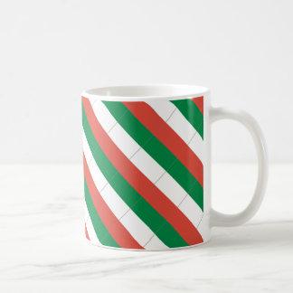 Irish Flag Twirl Mug