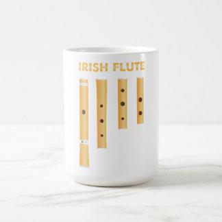 Irish Flute mug
