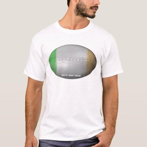 Irish Football T_Shirt