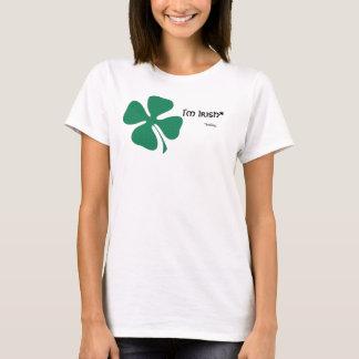 Irish FOOTNOTE T-Shirt