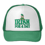 Irish For A Day Hat