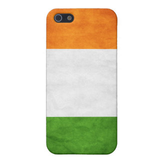 Irish for Ireland Flag iPhone Case For iPhone SE/5/5s