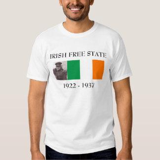 Irish Free State T-shirt