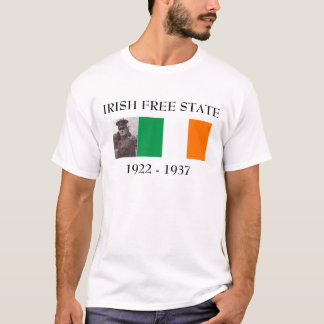Irish Free State T-Shirt