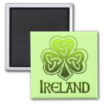 Irish Fridge Magnet