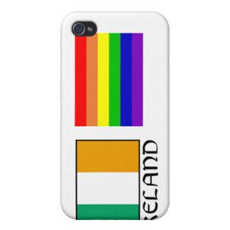 , Irish gay Case For iPhone 4