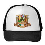 Irish German All-American Trucker Hat