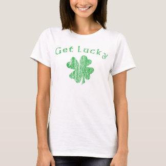Irish Get Lucky T-Shirt