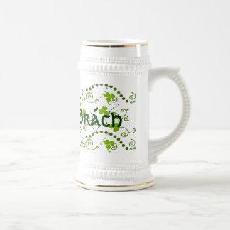 Irish Gifts 18 Oz Beer Stein