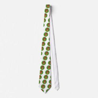 Irish Girl Neck Tie