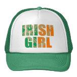 Irish Girl Trucker Hats