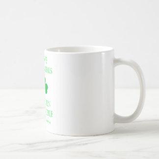 Irish Girls Coffee Mug
