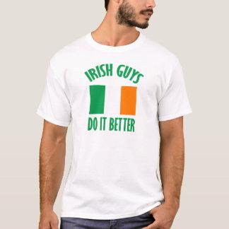 Irish guys DESIGNS T-Shirt