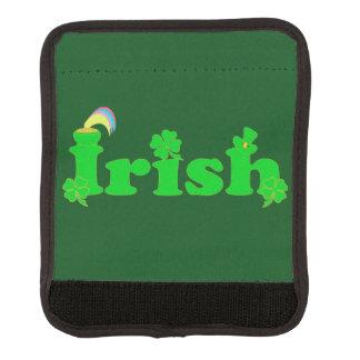 Irish Handle Wrap