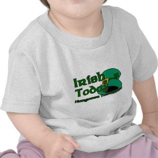 Irish Hangover Shirt