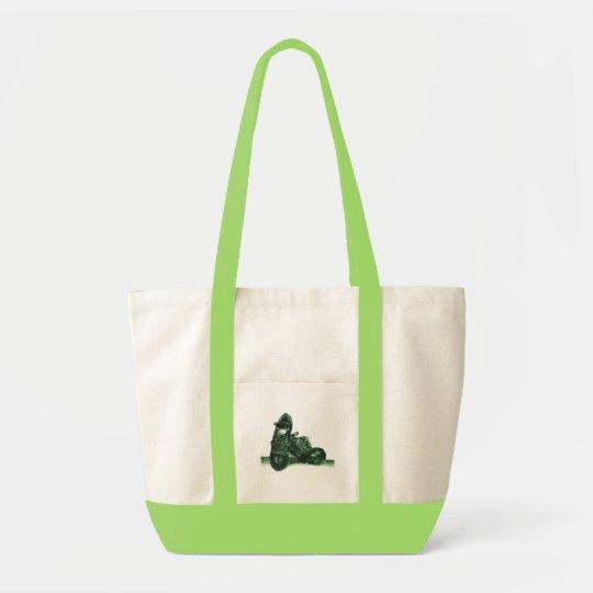 Irish Hard Shoes Bag